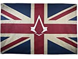 Assassin's Creed: Syndicate Flag – British Flag Union Jack Review