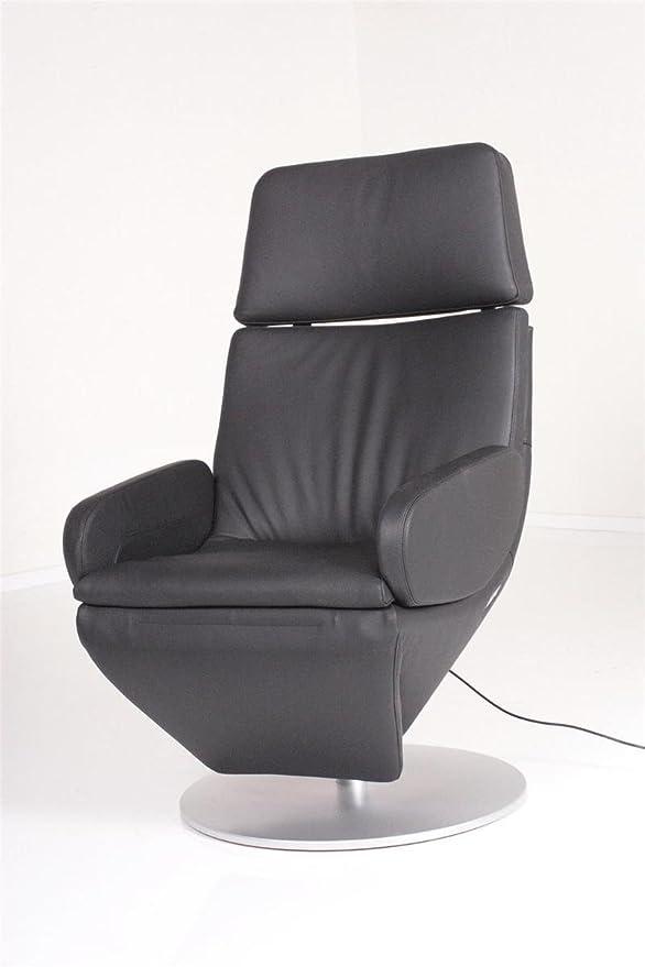 Rolf Benz 590 Relaxsessel Fernsehsessel Elektrisch Verstellbar Leder