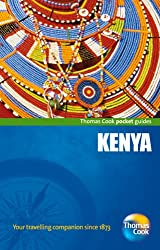 Kenya, pocket guides