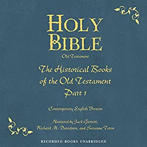 Holy Bible, Volume 6 Audiobook