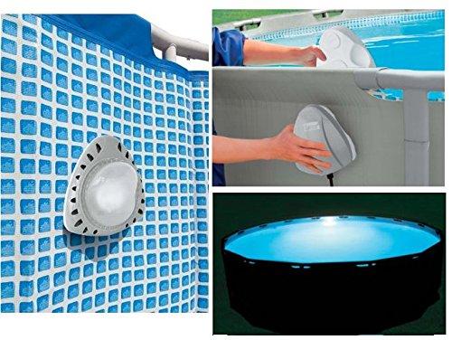 LED Poolbeleuchtung INTEX 28688