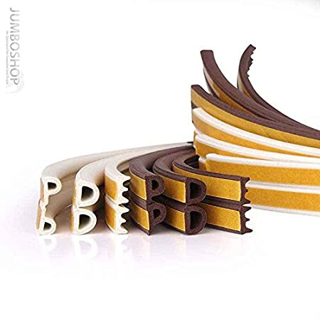 STEIGNER 16mm Küchenleiste 1,5m Küchensockel DPD Abdichtungsprofil ...