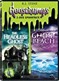 Goosebumps: The Headless Ghost / Ghost Beach Double Feature