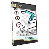 Adobe Acrobat XI - Creating Forms - Training DVD