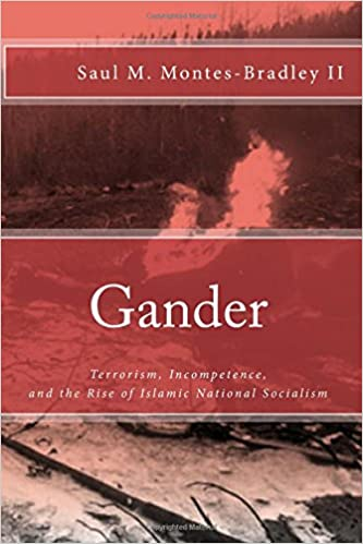 Gander terrorism incompetence and the rise of islamic national gander terrorism incompetence and the rise of islamic national socialism saul m montes bradley ii 9780985963255 amazon books fandeluxe Choice Image