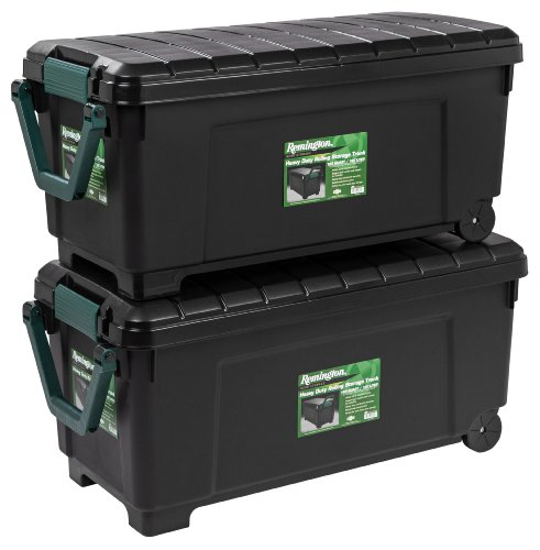 Remington 2 Piece Heavy Rolling Storage product image