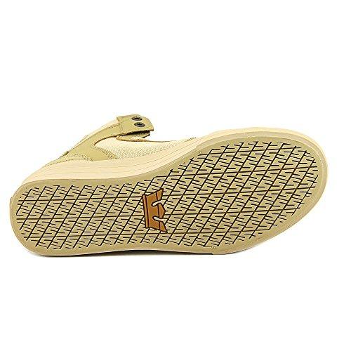 Supra Gum S28058 Vaider mode homme Baskets Khaki w1ATqw7