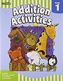 Addition Activities: Grade 1 (Flash Skills), Flash Kids Editors, 1411434587