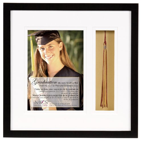 Mcs Box Frame (MCS Graduation Shadow Box Frame with Tassel Insert (40944))