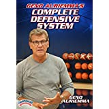 Geno Auriemma's Complete Defensive System
