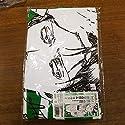 進撃の巨人 リヴァイ 浅野恭司展限定 描き下ろしスポーツタオルの商品画像