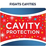 Crest Kid's Cavity Protection Toothpaste, Sparkle