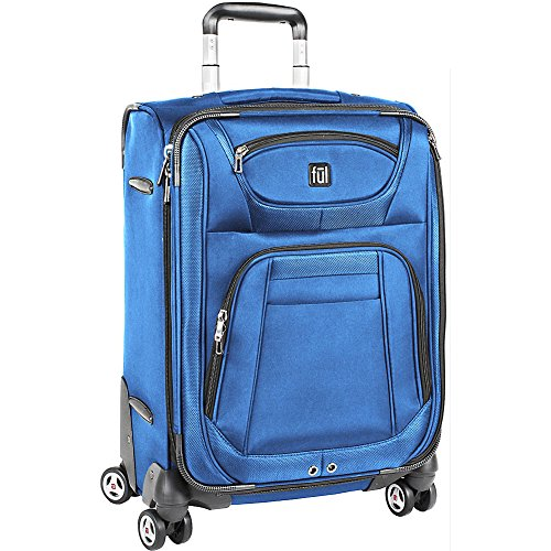ful-sequential-series-21-upright-spinner-carry-on-cobalt
