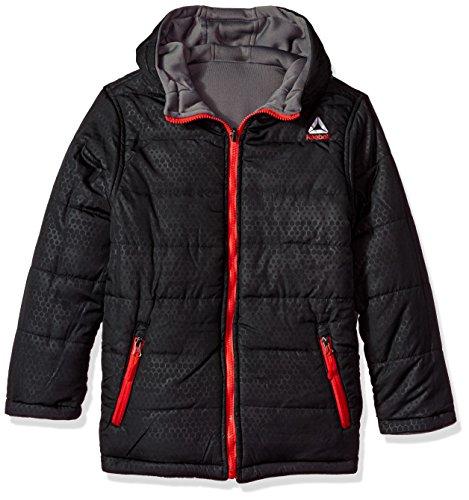 Reversible Anorak Jacket - 7