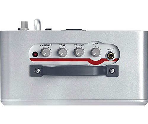 ZT Amplifiers Lunchbox 200-watt Class A/B Guitar Amplifier with 6.5-inch Internal Speaker by ZT Amplifiers (Image #4)