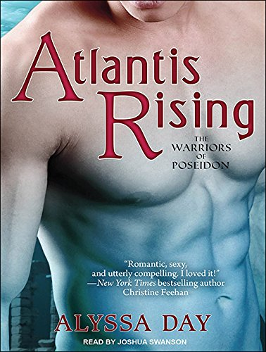 Atlantis Rising (Warriors of Poseidon)