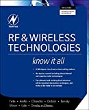 img - for RF and Wireless Technologies: Know It All (Newnes Know It All) by Bruce A. Fette (2007-10-10) book / textbook / text book