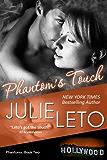 Phantom's Touch: Sexy Paranormal (Phantom Series Book 2)