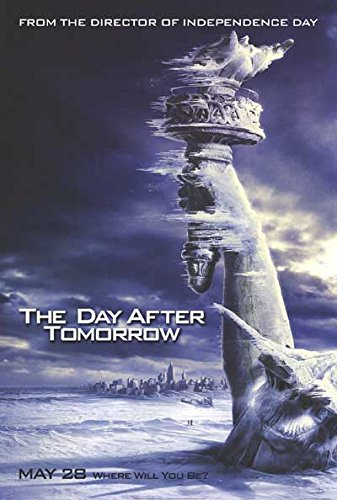 Day After Tomorrow - Authentic Original 27