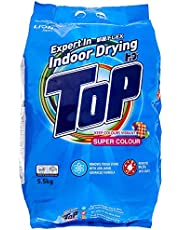 TOP Powder Detergent, Super Colour