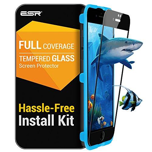 Self Installation ESR Protector Anti Scratch Anti Fingerprint