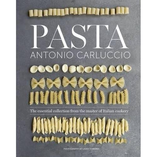 Pasta Antonio Carluccio