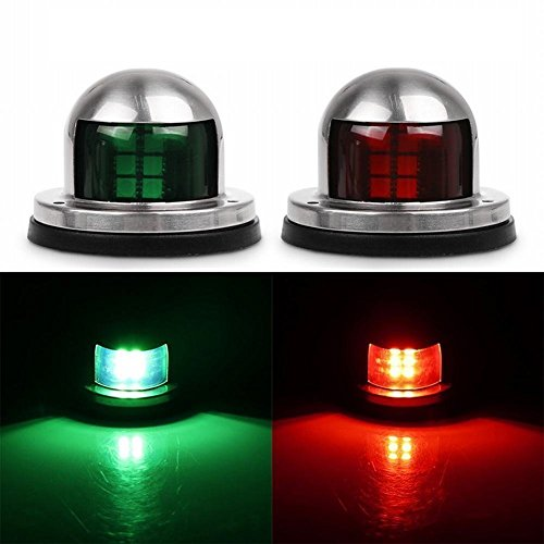 Green And Red Led Lights in US - 6