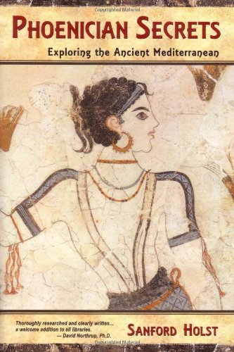 Phoenician Secrets Exploring Ancient Mediterranean product image
