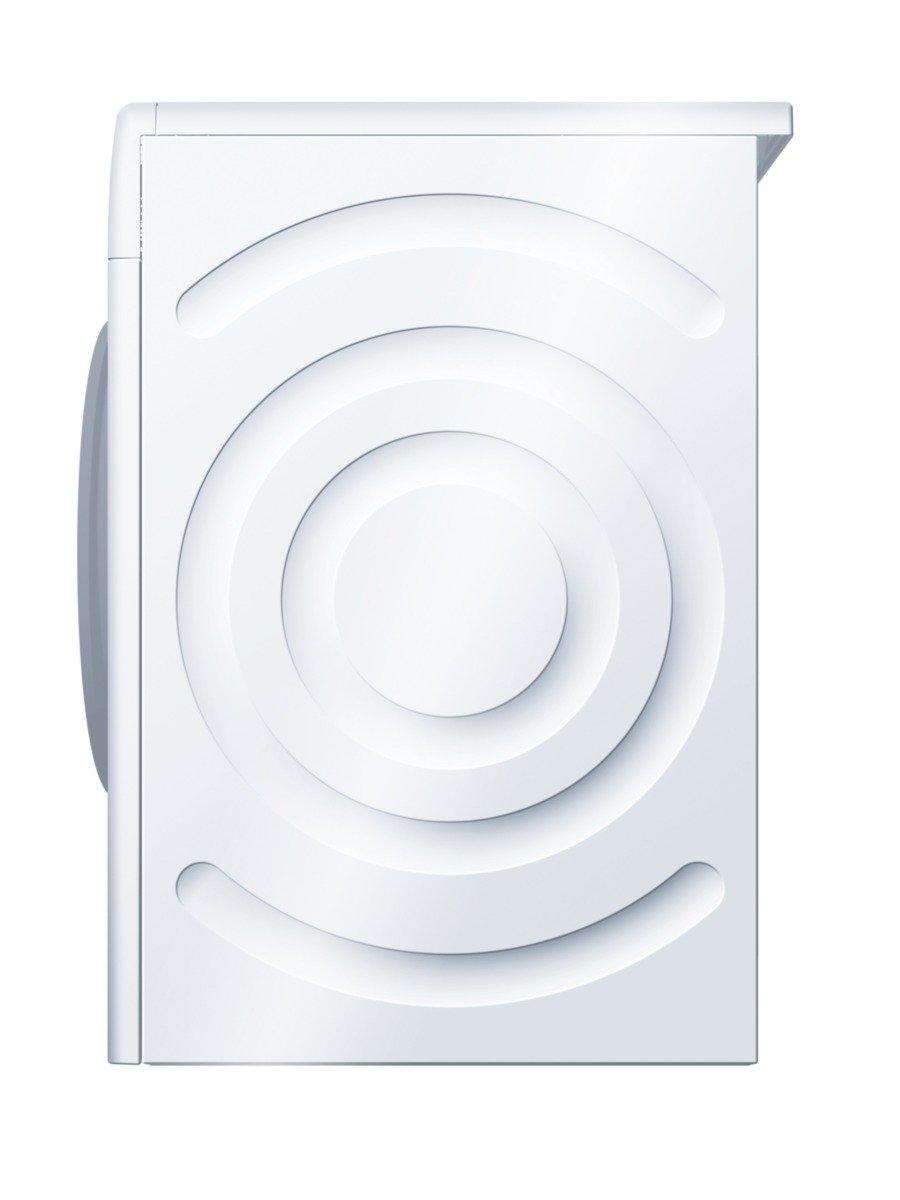 Bosch WAY28742 - Lavadora (Independiente, Color blanco, Frente, 8 ...