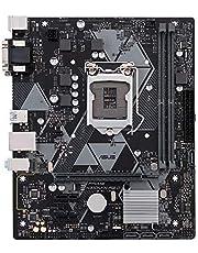ASUS Prime H310M-K R2.0 Intel H310 Lga1151 DDR4 2666 Dvı Vga Usb3.1 mATX Win7 + Win10 destekli