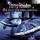 Perry Rhodan 13. Der Flug der Epha-Montana