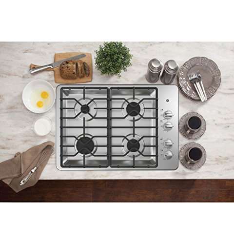 Buy professional gas cooktop