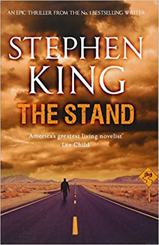 Image result for Stephen King's The Stand
