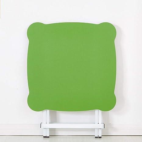 Mesa plegable simple Mesa de comedor plegable HQCC - Mesa de ...