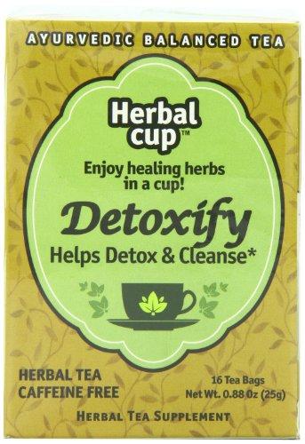herbal cup tea - 5