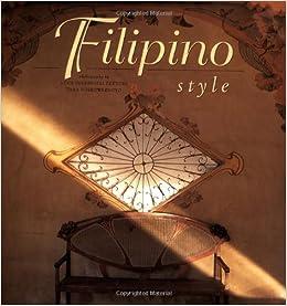 Filipino Style: Fernando Nakpil Zialcita, Luca Invernizzi