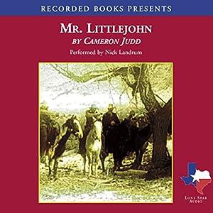 Mr. Littlejohn Audiobook
