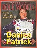 Danica Patrick, Kristine Brennan, 1422207757