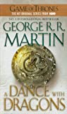 A Dance with Dragons, George R. R. Martin, 0553841122