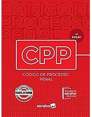 Código de Processo Penal – 4.ª Edição - 2020