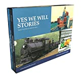 img - for Yes We Will Stories box set book / textbook / text book