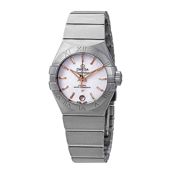 Omega 127.10.27.20.02.001 - Reloj automático para Mujer