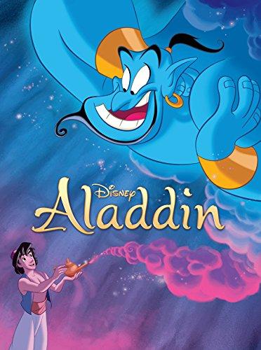 Aladdin (Disney Storybook