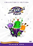Zula Patrol: Season 1 (2pc) (Sub)