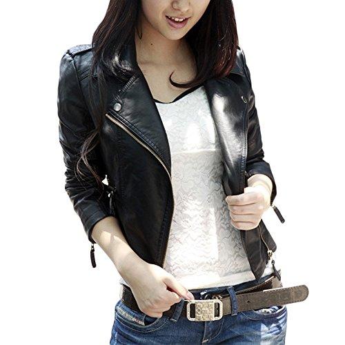 Leather Jaket - 5