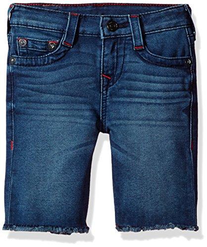 Toddler Geno Five Pocket Short, Cali Blue, 2T ()