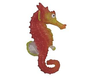 Nobby caballitos de mar Fantasía Acuario Decor, 9 cm: Amazon.es: Productos para mascotas