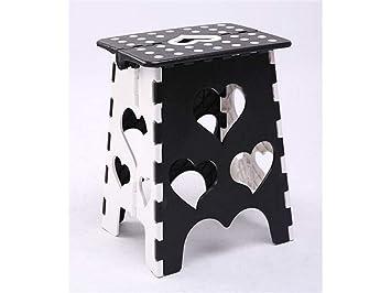 Astonishing Pullic Creative Plastic Folding Step Stool Portable Adult Lamtechconsult Wood Chair Design Ideas Lamtechconsultcom