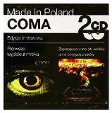 Coma: Pierwsze Wyjscie Z Mroku / Zaprzepaszczone Sily Wielkiej Armii Swietych Znaków [2CD]