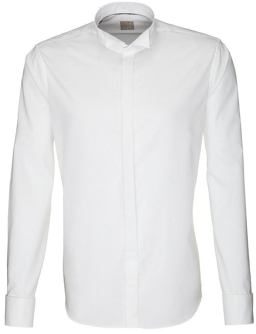 Seidensticker Camisa de Vestir - Básico - para Hombre